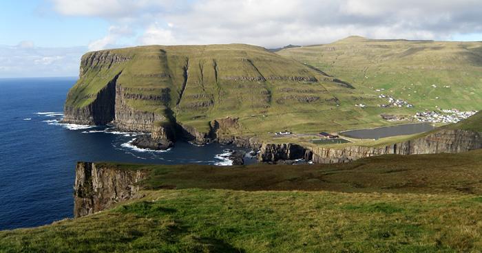 Beinisvord, Фарерские острова