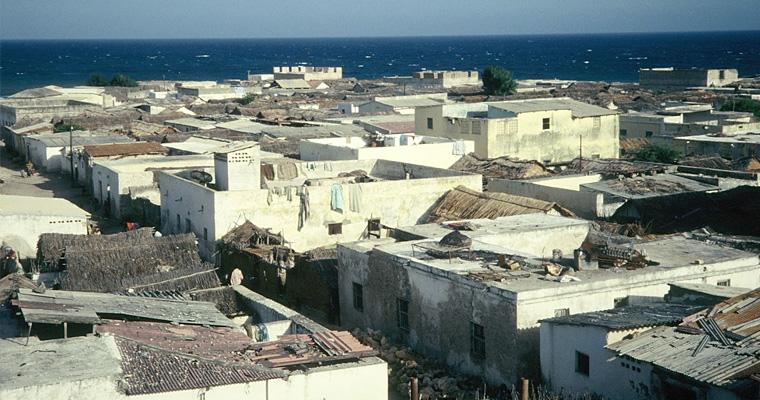 Merca, Сомали