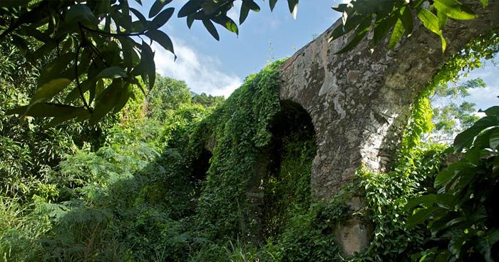 Сент-Круа, Виргинские острова