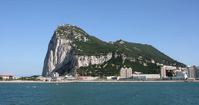 Мыс Гибралтар