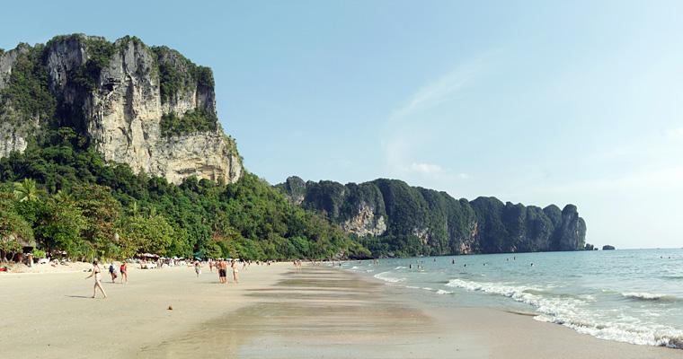 Пляж Ао Нанг, Антигуа и Барбуда