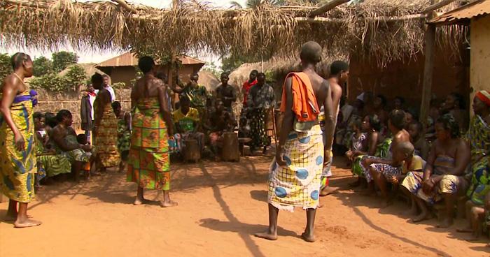 Колдовство Вуду, Того