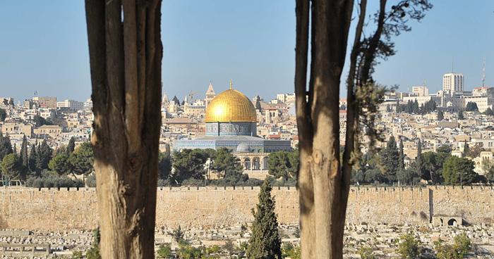 Израиль-Иордания