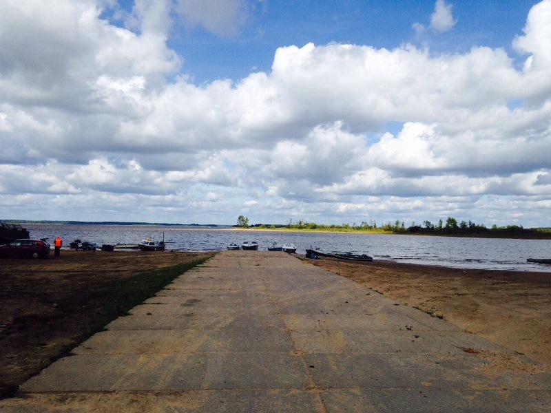 Рыболовная база отдыха «Луидор»
