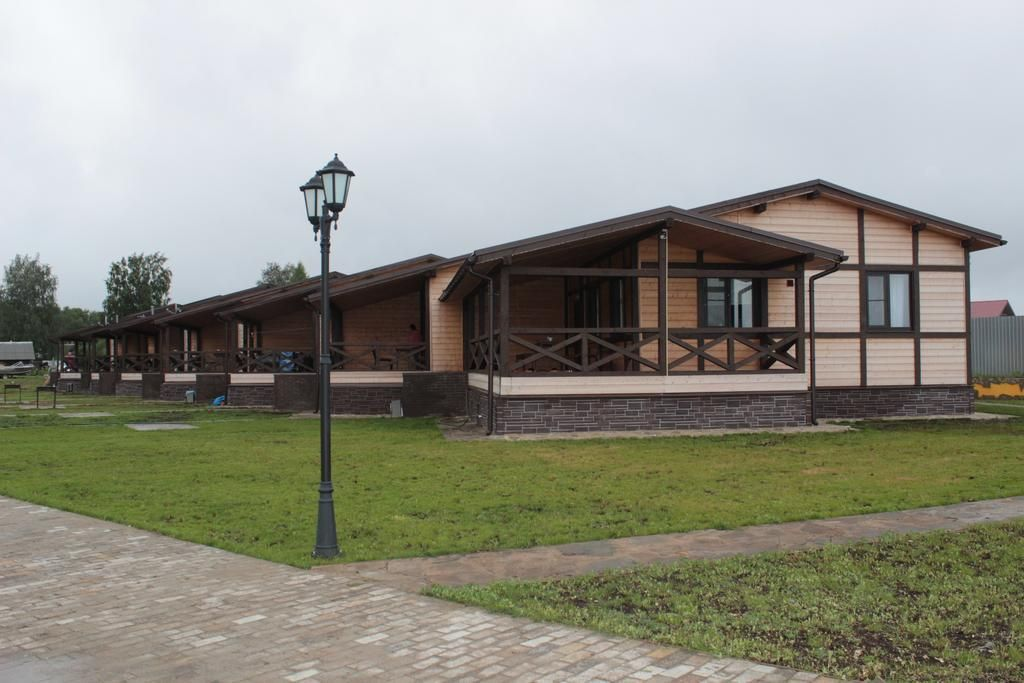 Мини-гостиница база отдыха Афанасий