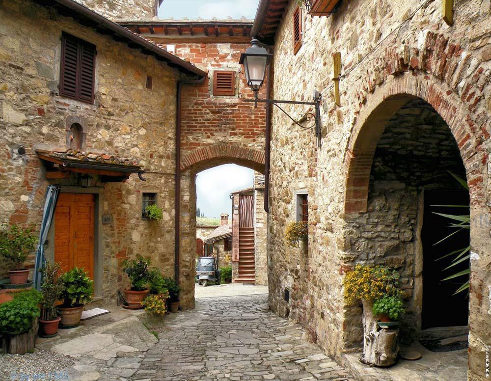 Греве-ин-Кьянти — коммуна в Италии в провинции Флоренция