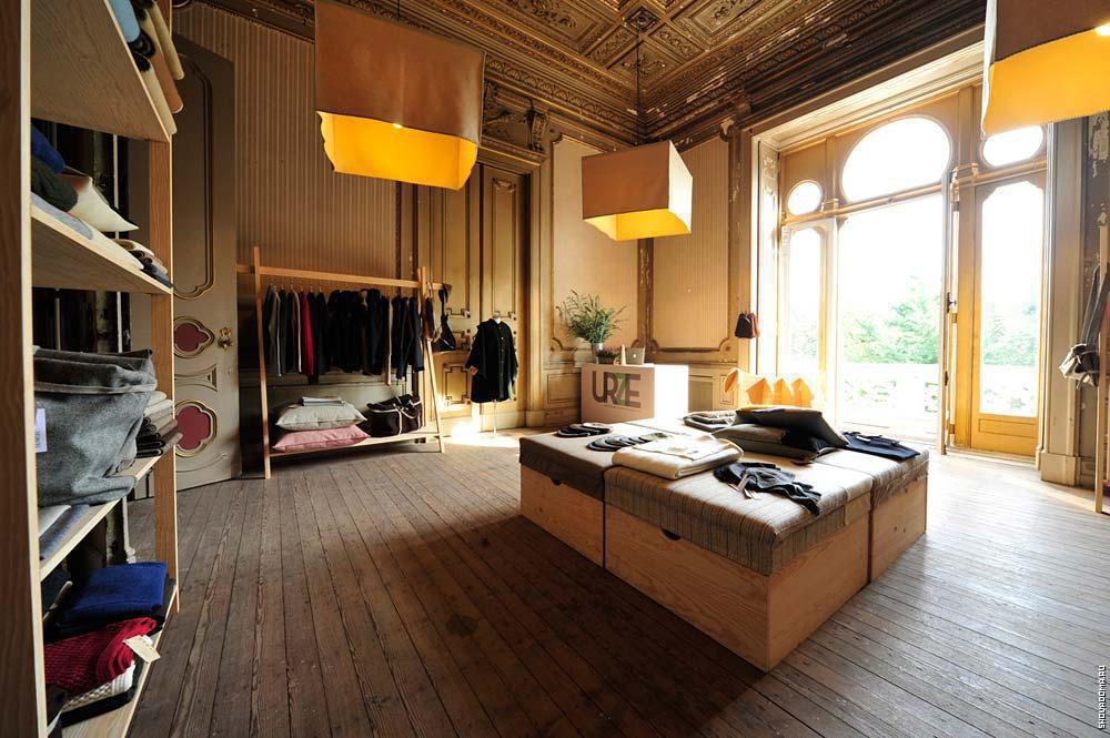 Магазин Principe Real