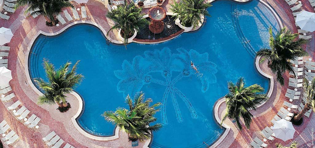 Luxury South Beach Hotel