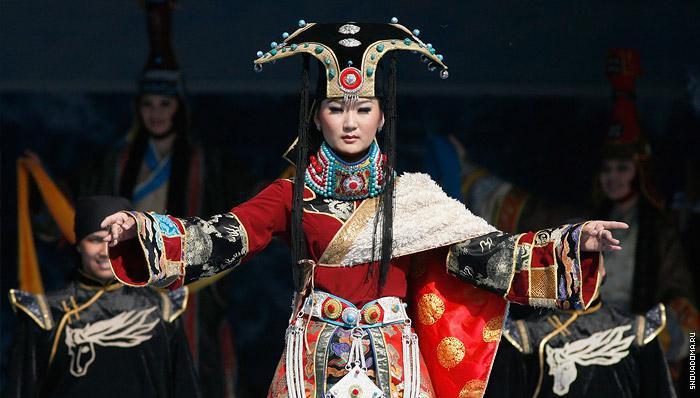 Национальные одежда Японии