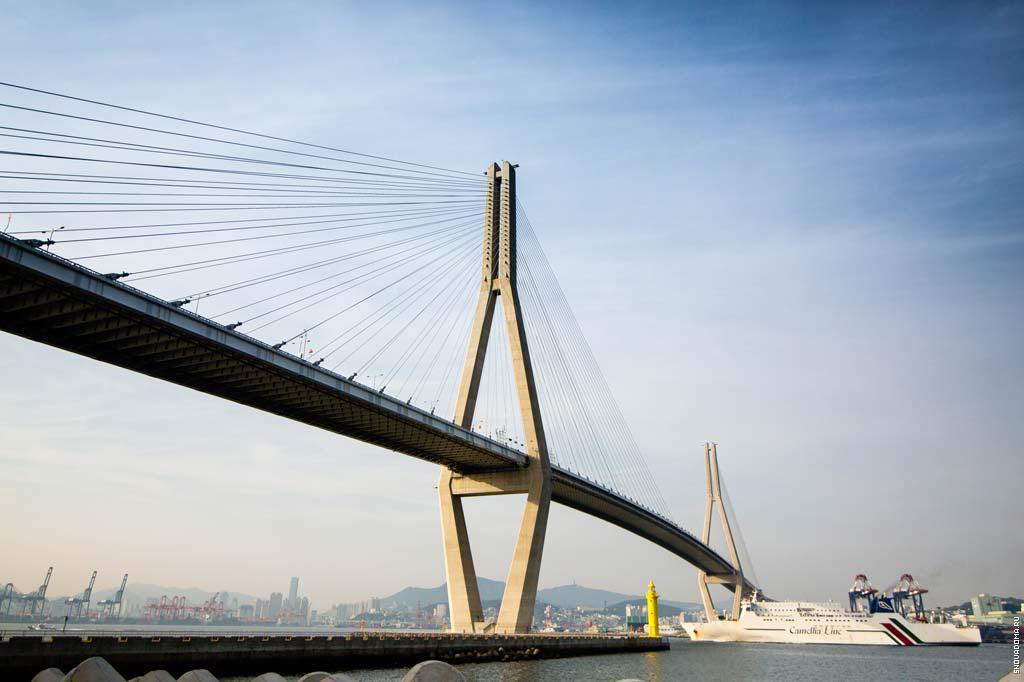 Мост Гванган